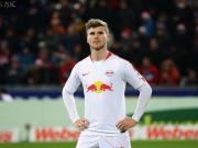 图片报:维尔纳想踢欧冠比赛