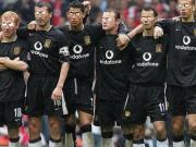 疯人足球:曼联球迷本赛季表情