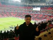 亚泰青训 | 李悦:俱乐部重视青训教练培养英国之行收获多