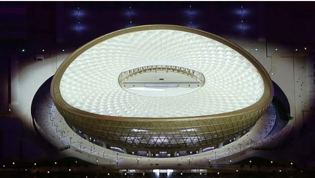 高端,2022世界杯决赛场馆公布