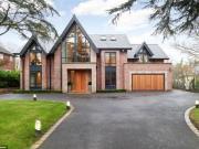 280万镑,卢克-肖要卖房子了