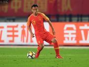 范晓冬:祝中国队亚洲杯加油