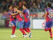 FC东京官员:J联赛球员顶薪300万人民币,去欧洲踢能翻10倍