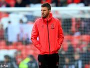 天空体育:卡里克不会执教到赛季末;曼联48小时内任命新帅