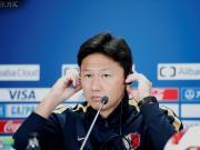 鹿岛主帅:亚冠冠军使我们责任更重,球队将代表亚洲足球而战