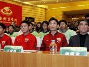 徐根宝:我们青训没搞清楚路线,只有进世界杯才是真实力