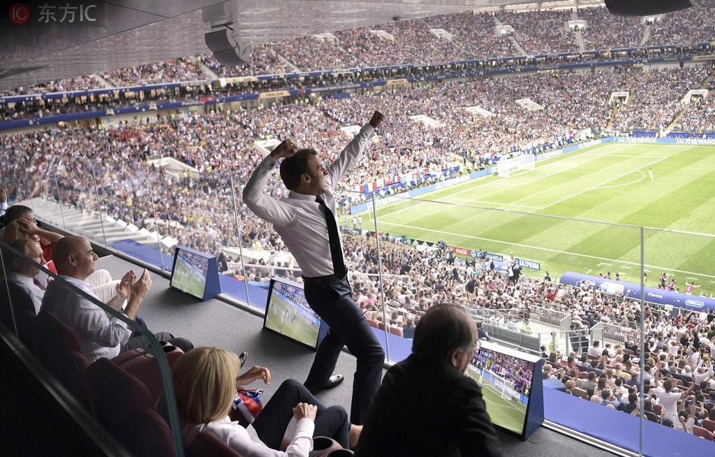 火3572亿人看了2018世界杯
