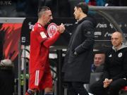马特乌斯:拜仁应重用年轻球员,可以不与里贝里续约