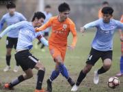 U23联赛:大连一方2-1山东鲁能夺得季军,加时赛杨磊献绝杀