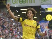 欧冠小组赛传球成功率统计:维特塞尔96%居首、克罗斯第二