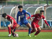 青年报:上港今年展现王者实力;申花未来可期