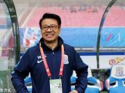 官方:吴金贵担任申花体育总监