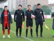 孙学龙:体能教练重视腿部训练