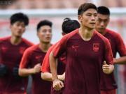 亚洲杯夺冠赔率:国足排名第九