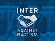 种族歧视不是真蓝黑球迷!国米声明:期待创造没有歧视的未来