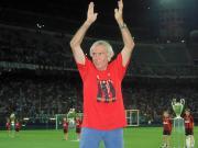 今天是威廉·维基的70岁生日,他曾在1967-1...