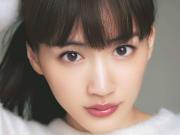 """女神大会第103期:""""奶遥""""绫濑遥,你的评分是?"""