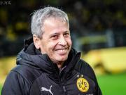 德甲半程教练评分:法夫尔第三