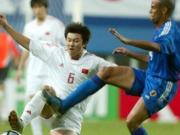 并不是一条捷径:日本归化球员那些事