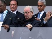 执掌阿根廷足坛近40年,格隆多纳的双面人生