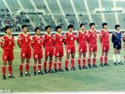 国足亚洲杯战史(五):中国首个留洋球员,32秒破日本大门