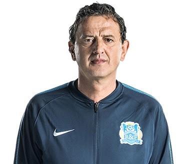 公告|戈维达里察不再担任一线队助理教练