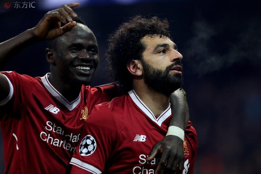 法国足球评非洲年度阵容