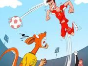 再来一波,上周亚洲杯与五大联赛精彩趣图