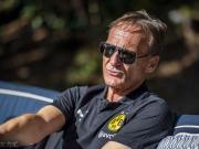 瓦茨克:德国的青训球员变弱了