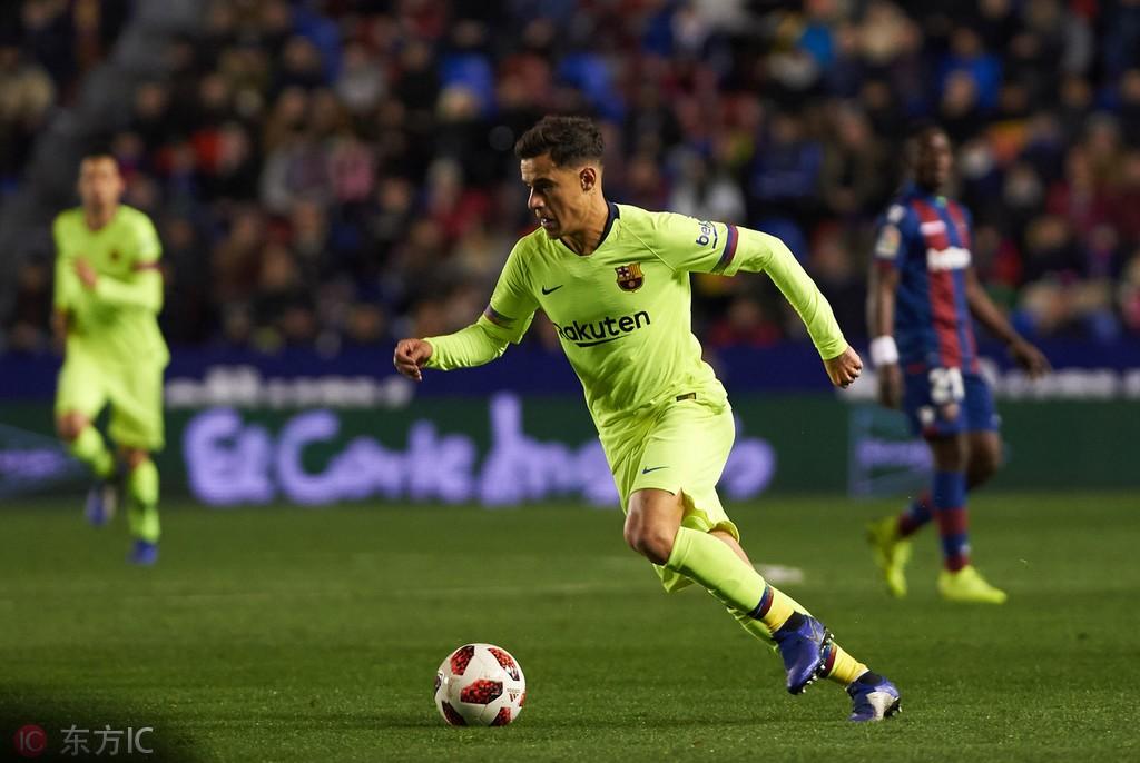 「足球狗」球员分析:库蒂尼奥的困境,边锋还是中场球员?
