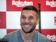 波多尔斯基:我还能在德甲立足