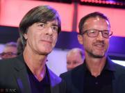 勒夫:法兰克福有实力进入欧冠