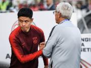 广州日报:国足0-2告负在情理之中,里皮的换阵不理想