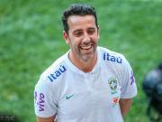 不回阿森纳,埃杜想留在巴西队