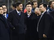 米体:香港公司要收购托希尔国米股份,并和苏宁共建新球场