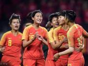 中国女足3-0尼日利亚,王霜替补献助攻,20日决赛战韩国女足