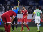 亚洲杯16强对阵:中国对阵泰国,日本遭遇沙特