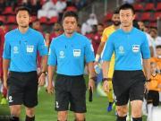 亚洲杯淘汰赛,将允许第4换人名额与使用VAR