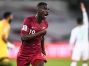 亚洲杯小组赛:4队保持零封,卡塔尔射手创纪录