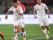 记者:于汉超因伤提前退出亚洲杯